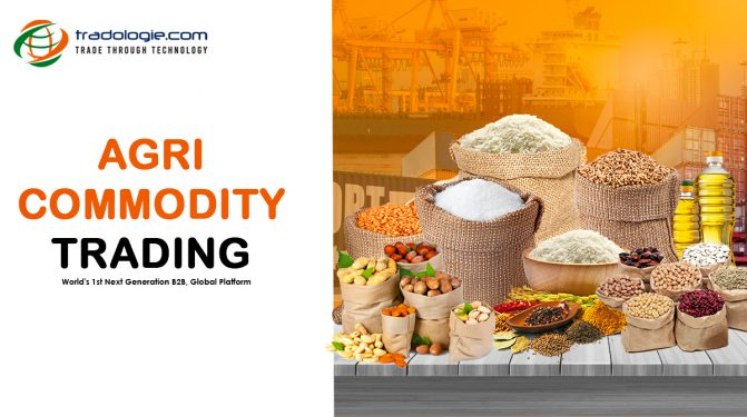 Agri Commodity Trading